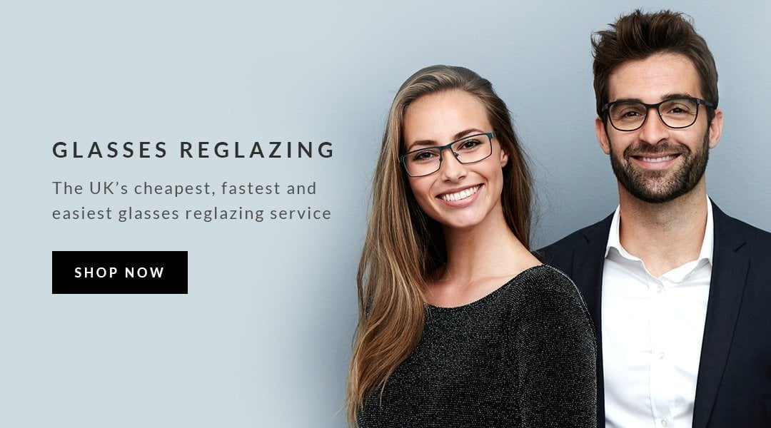 fdd2e885cc Reglaze Glasses - Reglazing Eyewear Company